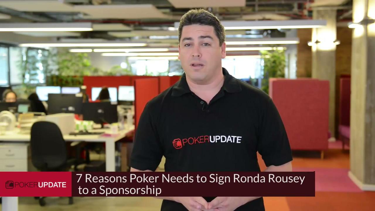 PokerUpdate Monthly Poker Roundup for August 2015