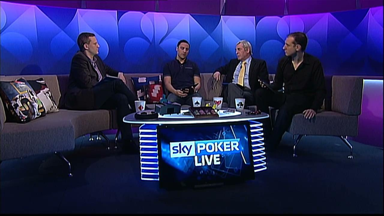 Sky Poker Strategy - How To Up Your Game