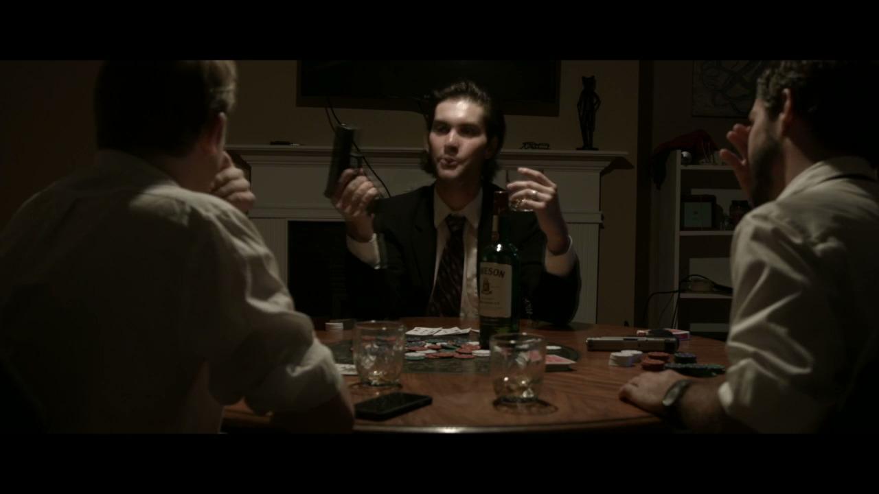 Sleight of Hand - Short Poker Film