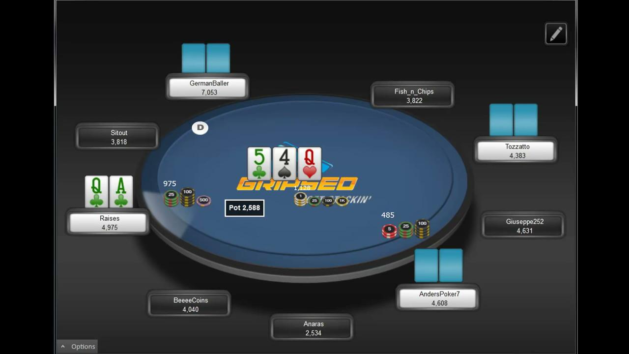 The Best Session I Ever Played - €7k Poker Tournament Review