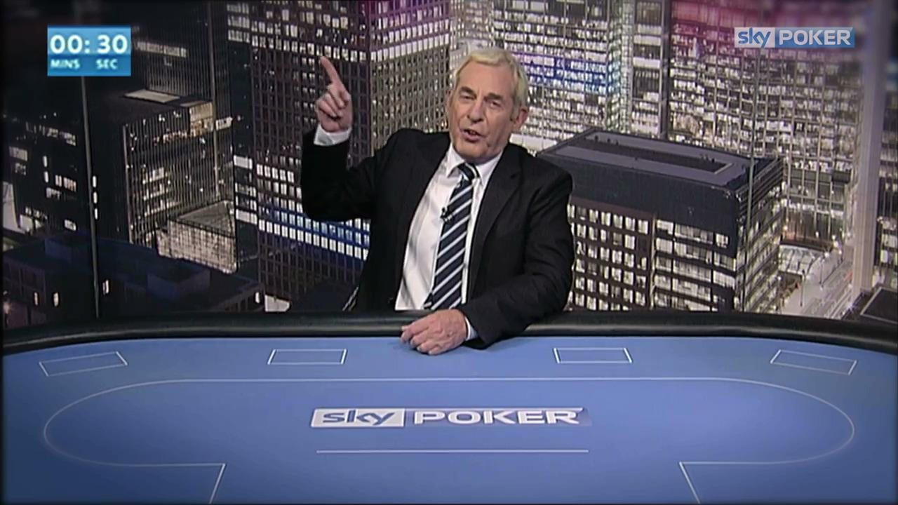 Tikay's A-Z of Poker - P for Pot
