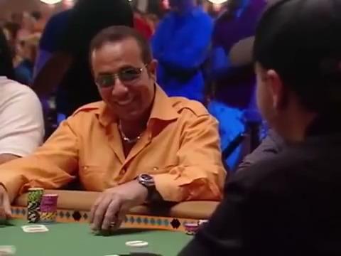 WSOP 2005 Farha vs Negreanu