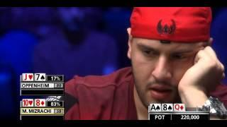 WSOP 2010 $50K Players Championship Episode 2