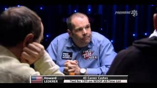 WSOP 2010 $50K Players Championship Episode 3