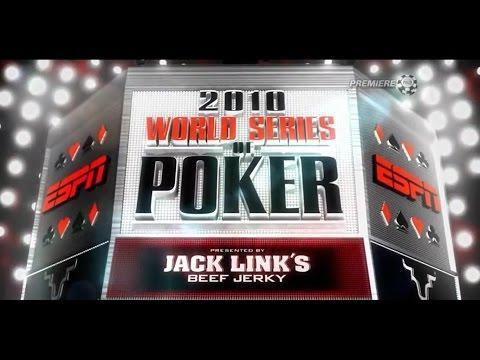 WSOP 2010 ME Episode 1