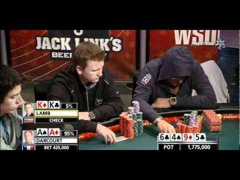 WSOP 2011 - Main Event Part 17
