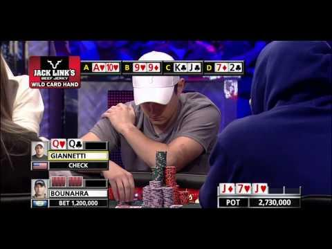 WSOP 2011 - Main Event Part 23