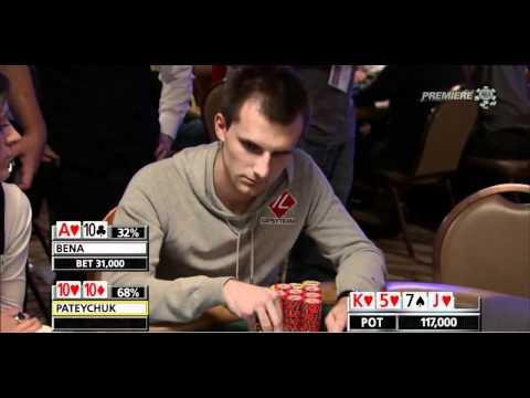 WSOP 2011 - Main Event Part 8