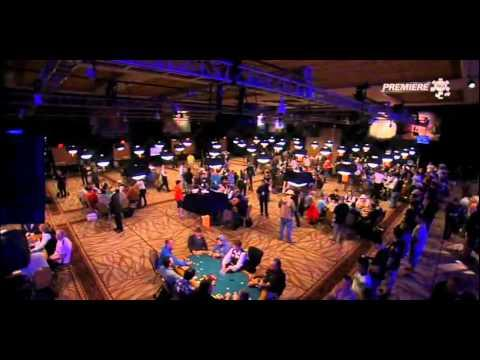 WSOP 2011 - Main Event Part 9