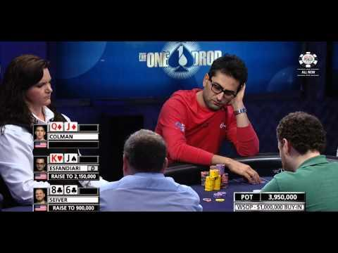WSOP 2014 - Big One for One Drop - Episode 4/6