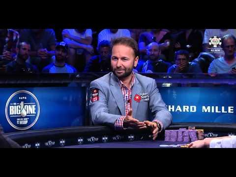 WSOP 2014 - Big One for One Drop - Episode 6/6