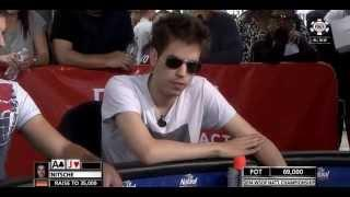 WSOP 2014 National Championship - Episode 1/2