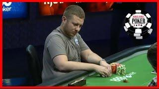 WSOP 2015 - Brian Hastings wins Event #39 $1,500 Ten-Game