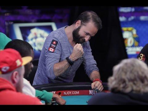 WSOP 2015 - Main Event Ep06