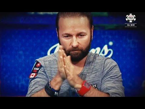 WSOP 2015 - Main Event Ep07