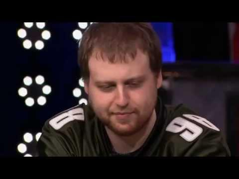 WSOP 2015 - Main Event Final Table - Day 1 (1/4)