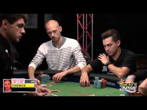WSOPE 2015 - €2200 6-Max NL - Part 3