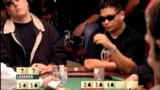 WSOP 2003 Episode 3