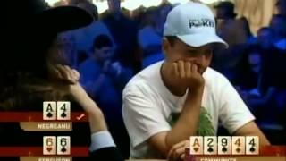 WSOP 2006 Tournament of Champions - Part 1