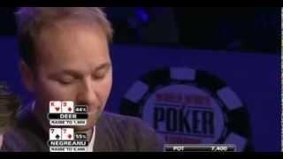 WSOPE 2009 - World Series Of Poker Europe 2009 - Part 5