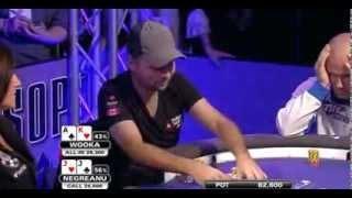 WSOPE 2009 - World Series Of Poker Europe 2009 - Part 6