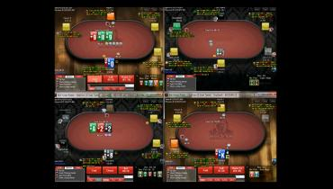 Player Review: Grocker6 BetVictor 10nl Review