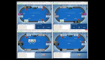 Breaking Out The Micros: Sky Poker