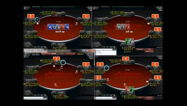 Poker Player Review: Open Mind 5nl ACR
