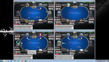 PokerStars $100nl 6 Max Live Play Part 2