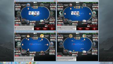 PokerStars $100nl 6max Live Play Part 4