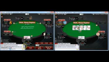 Player Review: JokiGrinder PokerStars 2nl Zoom